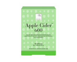 Apple Cider 600, 950 мг № 60 таблеток